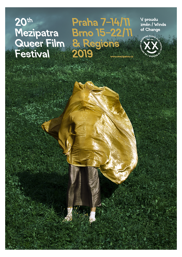 the VISUAL for MEZIPATRA QFF 2019